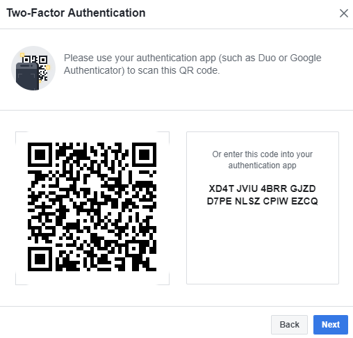 Secure your Facebook account with a hardware token