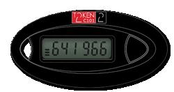 Token2 c101 hardware token