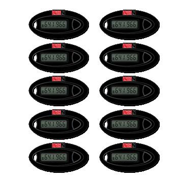Token2 c101 hardware tokens - pack of 10