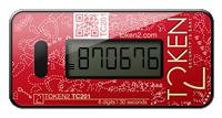 Token2 TC201 hardware token